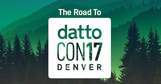 [Podcast] A DattoCon17 Preview with Webroot