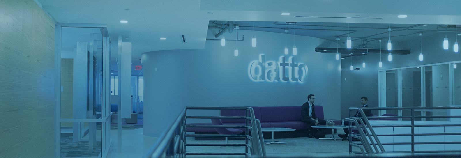 Datto, Inc. Data Center, PA USA