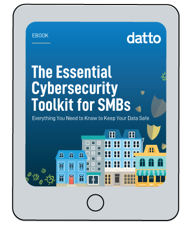 The Ultimate Cybersecurity Toolkit for SMBs