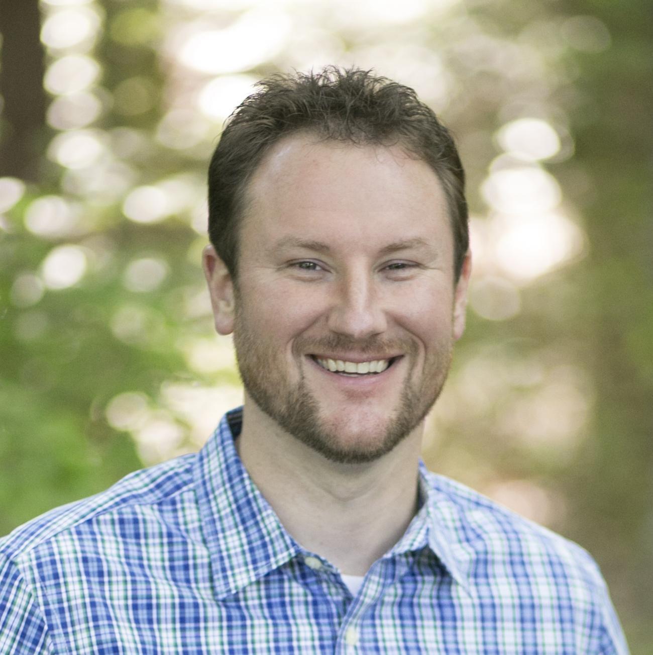 Jason Etheridge