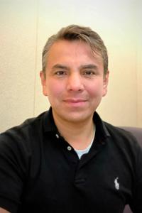 Oscar Badillo