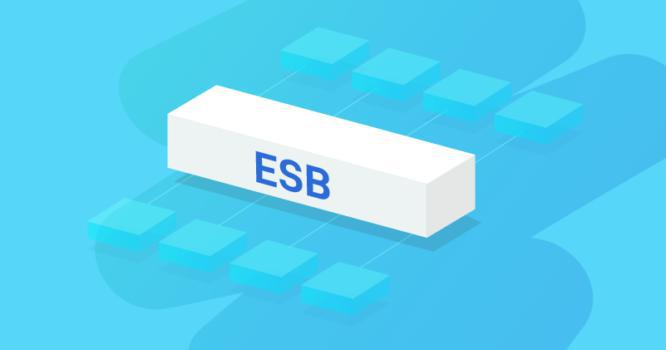 What is ESB? image