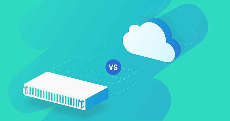 What's the Difference Between Cloud and Virtualization?