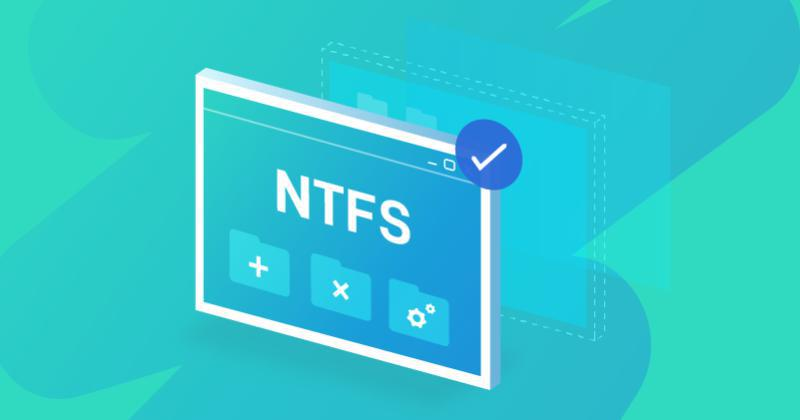 Is NTFS Journaled?