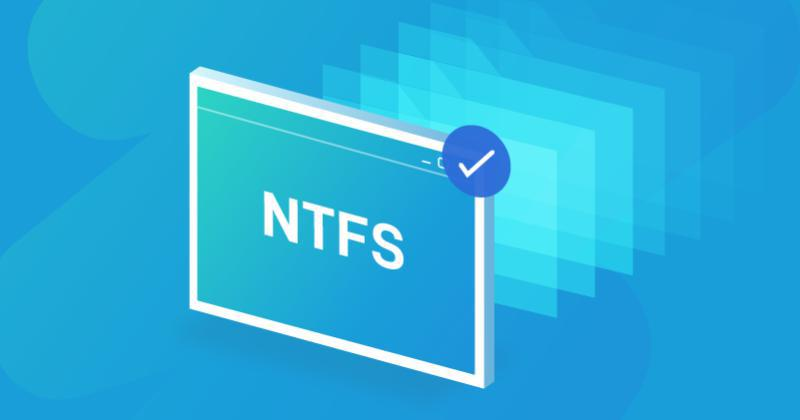Does NTFS Have A File Size Limit?