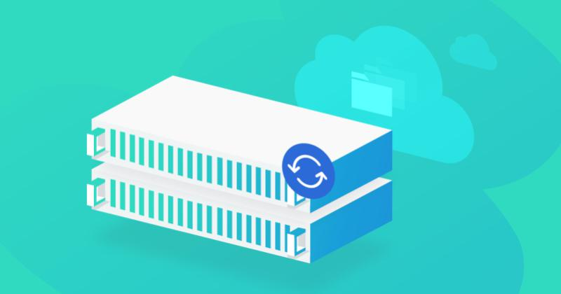 How to Do a Backup Using Cloud Storage