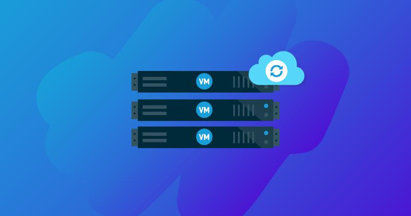 Be Prepared for VMware Backup with All-In-One Data Protection Solutions