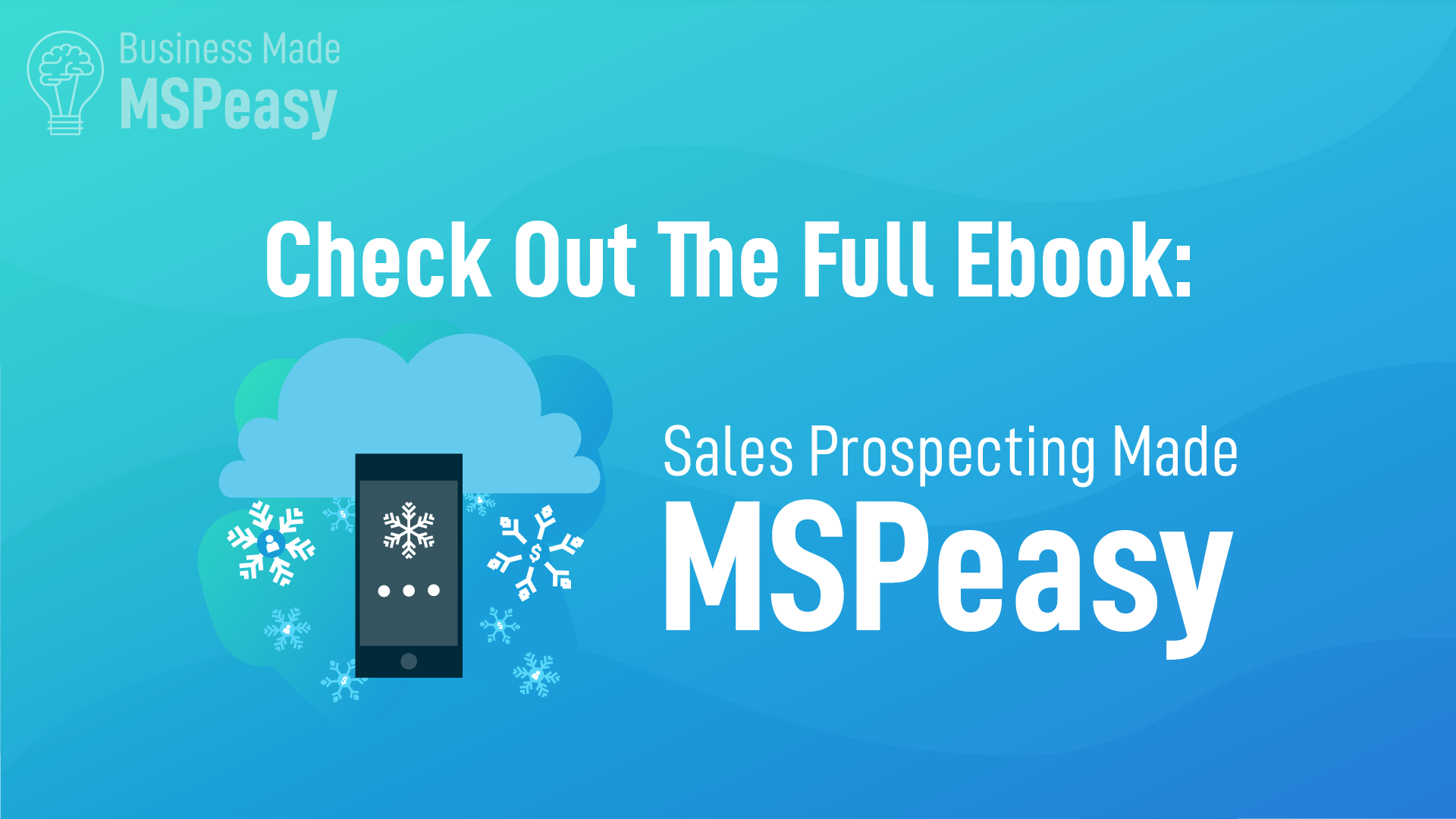[Video] Cold Calling Made MSPeasy