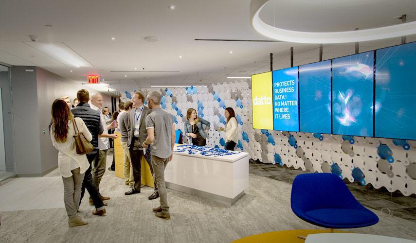 Datto Boston Office