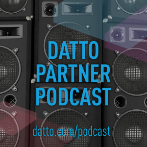 Datto Partner Podcast