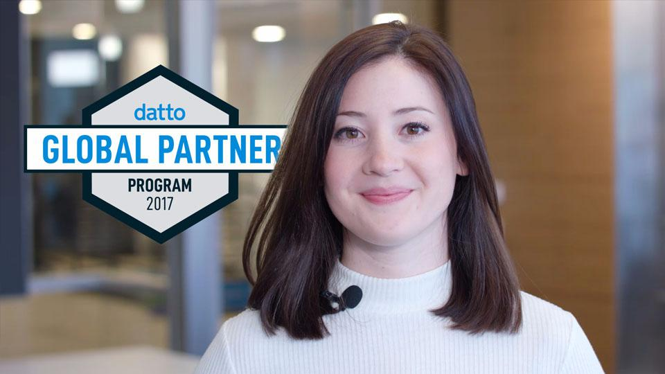Datto Global Partner Program