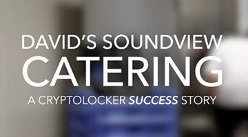 CryptoLocker Success Story
