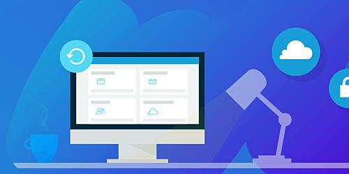 Datto SaaS Protection: Protect Remote Workers from O365 and G Suite Cloud Data Loss