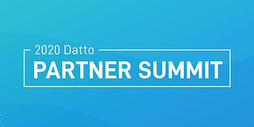 Datto Virtual Partner Summit: DACH