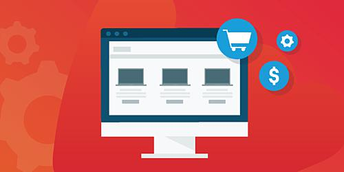 Datto Commerce - Client Online Marketplace Experience