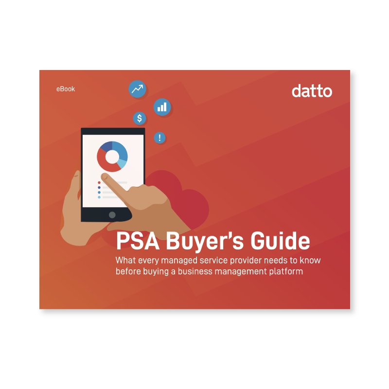 The Ultimate IT PSA Buyer's Guide