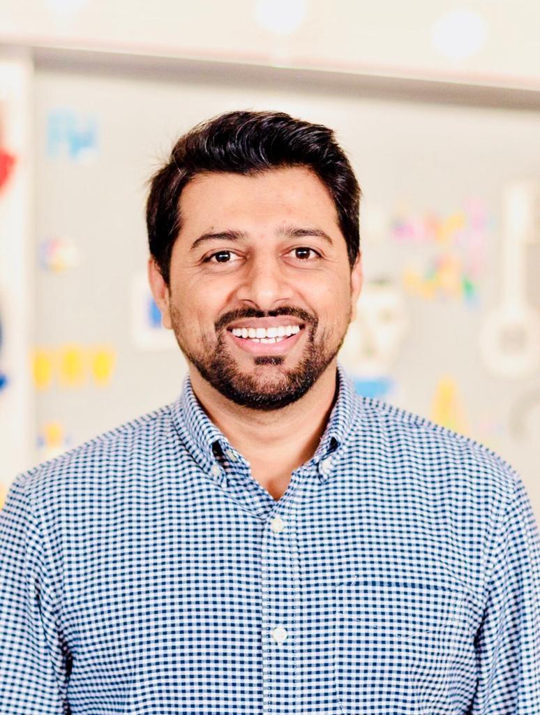 Adnan Shaheen