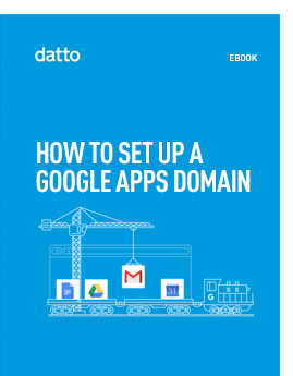 Configure Your Google Apps Domain in Less than an Hour