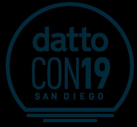 DattoCon19 Logo